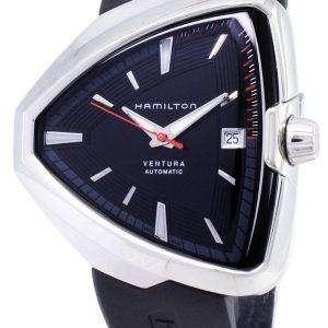 해밀턴 벤츄라 Elvis80 H24555331 자동 아날로그 남자의 시계