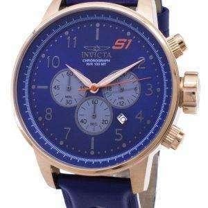 인 빅 타 S1 랠리 23111 크로 노 그래프 쿼 츠 남성용 시계