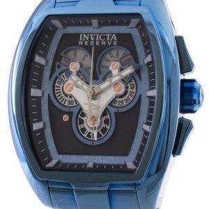 인 빅 타 예비 27056 크로 노 그래프 쿼 츠 남성용 시계