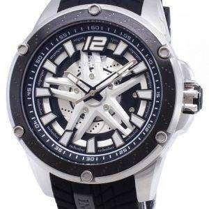 인 빅 타 S1 랠리 28301 자동 아날로그 남자의 시계