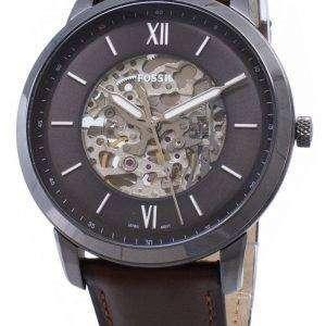 화석 Neutra ME3161 자동 아날로그 남자의 시계
