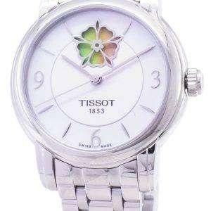 Tissot T-레이디 T050.207.11.117.05 T0502071111705 자동 여자 시계