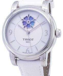 Tissot T-레이디 T050.207.17.117.05 T0502071711705 자동 여자 시계