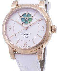 Tissot T-레이디 T050.207.37.017.05 T0502073701705 자동 여자 시계