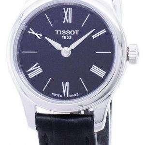 Tissot T-클래식 전통 5.5 T063.009.16.058.00 T0630091605800 석 영 여자 시계