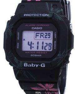 건반 베이비-G BGD-560CF-1 BGD560CF-1 디지털 200 M 여자의 시계