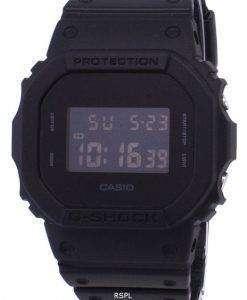 건반의 g 조-충격 디지털 DW-5600BB-1 남자의 시계