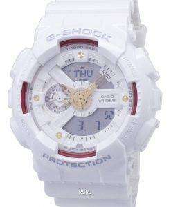 건반 g 조-충격 GA-110DDR-7A GA110DDR-7A 아날로그 디지털 200 M 남자의 시계
