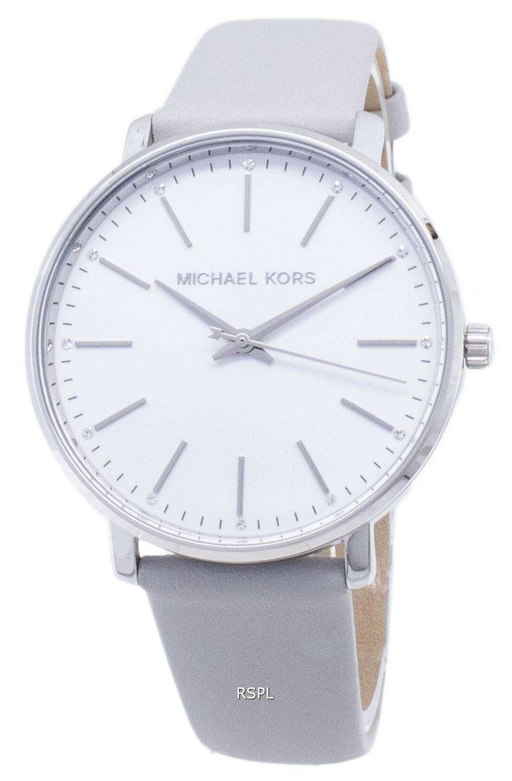 마이클 MK2797 Pyper 쿼 츠 아날로그 여성용 손목시계