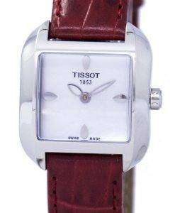 Tissot T-파 석 영 T02.1.265.71 T02126571 여자의 시계