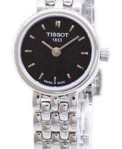 티 쏘 T-레이디 러블리 T 058.009.11.051.00 T0580091105100 쿼 츠 아날로그 여성용 손목시계