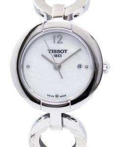 Tissot T-레이디 핑 키 석 영 T084.210.11.117.01 여자의 시계
