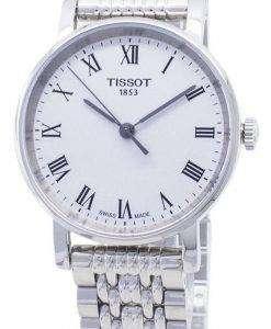 티 쏘 T-클래식 매번 작은 T 109.210.11.033.00 T1092101103300 쿼 츠 여성용 손목시계