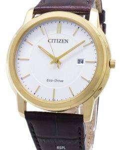 시민 에코 드라이브 AW1212 - 10A 아날로그 남성용 시계