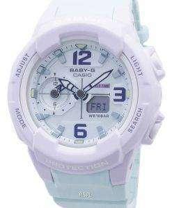 카시오 베이비 G BGA-230PC-6B BGA230PC-6B 충격 방지 여성용 손목시계