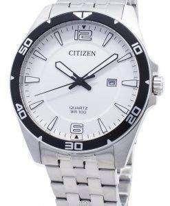 시민 Quartz 아날로그 시계 BI5051 - 51A