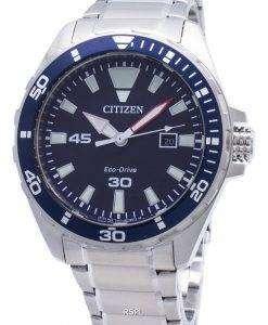 시티즌 에코 드라이브 BM7450 - 81L 아날로그 남성용 시계