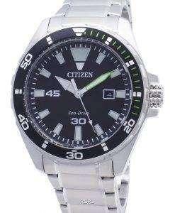 시티즌 에코 드라이브 BM7451 - 89E 아날로그 시계