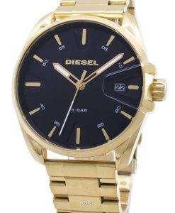 디젤 MS9 DZ1865 석영 아날로그 남자 시계