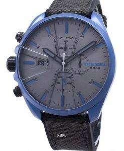 디젤 MS9 DZ4506 쿼츠 남자 시계