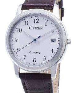 시티즌 에코 드라이브 FE6011 - 14A 아날로그 여성 손목 시계