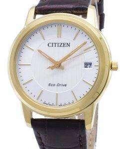 시티즌 에코 드라이브 FE6012 - 11A 아날로그 여성 시계