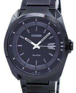 시민 에코 드라이브 AW1015-53E Mens 시계
