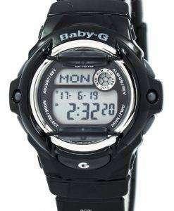 건반 베이비-G Telememo BG-169R-1 D BG-169R BG-169R-1 여 대 시계