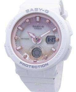 카시오 Baby - G BGA - 250 - 7A2 BGA250 - 7A2 내충격 여성 시계