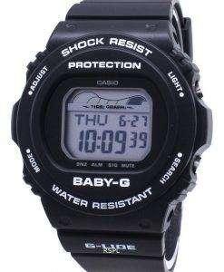 카시오 Baby - G G - Lide BLX - 570 - 1 BLX570 - 1 내충격 200M 여성 시계