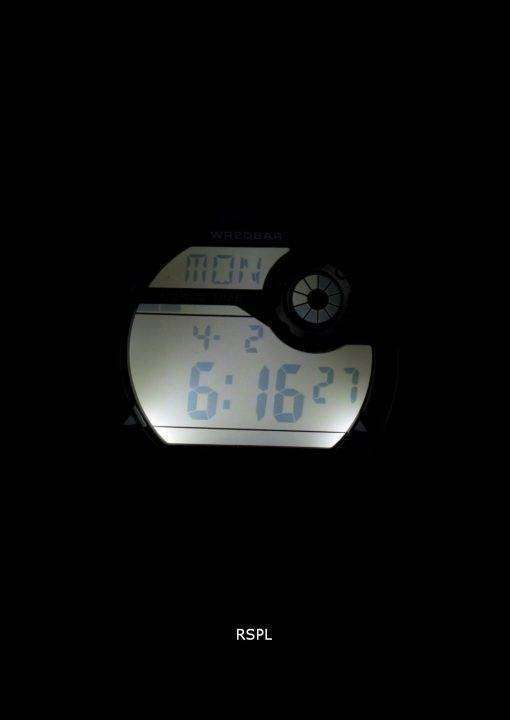 건반의 g 조-충격 시리즈 G-8900-1 D G-8900-1 스포츠 Mens 시계