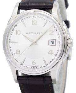 해밀턴 Jazzmaster 미국의 고전적인 H32411555 남성용 시계