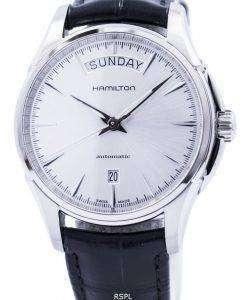 해밀턴 미국 고전적인 Jazzmaster H32505751 남성용 시계