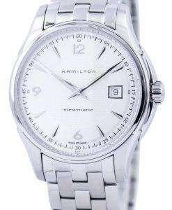해밀턴 재즈 마스터 Viewmatic 자동 H32515155 남자 시계