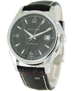 해밀턴 Jazzmaster 자동 Viewmatic 클래식 H32515535 남자 시계