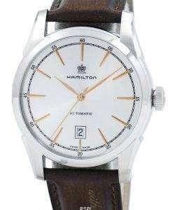 해밀턴 미국 고전 정신의 자유 자동 H42415551 남자의 시계