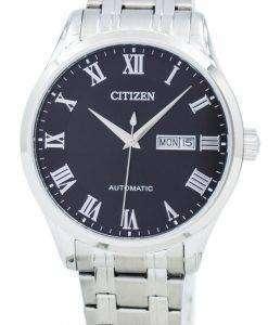 시민 자동 NH8360-80E 남자의 시계
