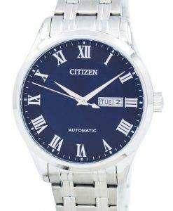 시민 자동 NH8360-80 L 남자의 시계