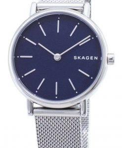 Skagen Signatur SKW2759 쿼츠 여성 시계
