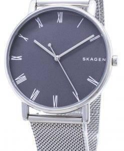 Skagen Signatur SKW6428 쿼츠 아날로그 남성용 시계