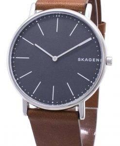 Skagen Signatur SKW6429 쿼츠 아날로그 남성용 시계