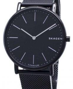 Skagen Signatur SKW6484 쿼츠 아날로그 남성용 시계