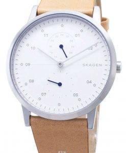 Skagen Kristoffer SKW6498 쿼츠 남성용 시계