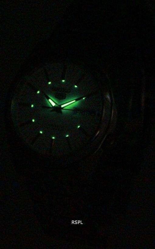 세이 코 5 자동 21 보석 SNKL47K1 SNKL47K 남자의 시계