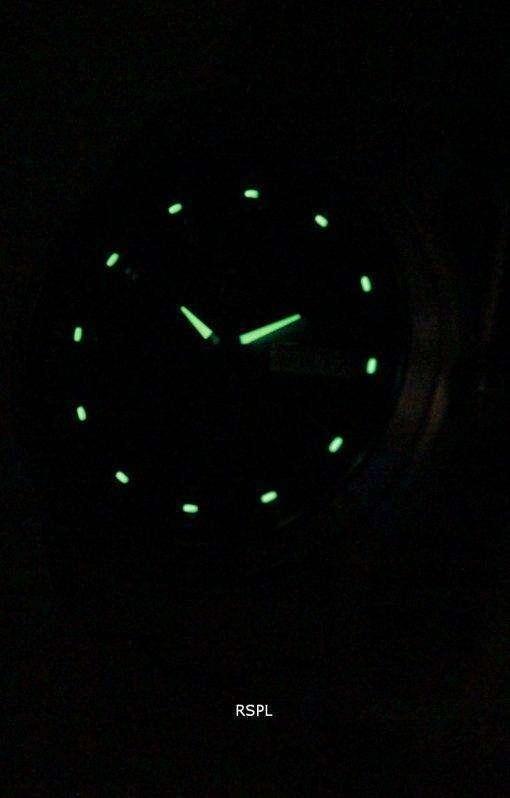 세이 코 5 자동 21 보석 SNKM87K1 SNKM87K 남자의 시계