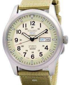 세이 코 5 군 자동 스포츠 SNZG07J1 SNZG07J SNZG07 남자 일본 만든된 시계