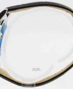 세이 코 키네틱 가죽 스트랩 SRN045P2 남성용 시계