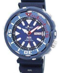 세이 코 Prospex 다이빙 자동 다이 버의 SRPA83 SRPA83K1 SRPA83K 남자의 시계