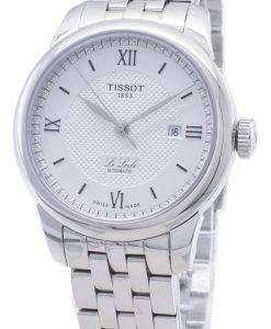 티소는 T - Classic Le Locle T006.207.11.038.00 T0062071103800 자동식 여성 시계