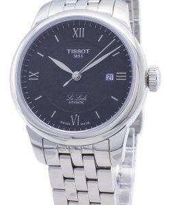 티소는 T - Classic Le Locle T006.207.11.058.00 T0062071105800 자동식 여성 시계